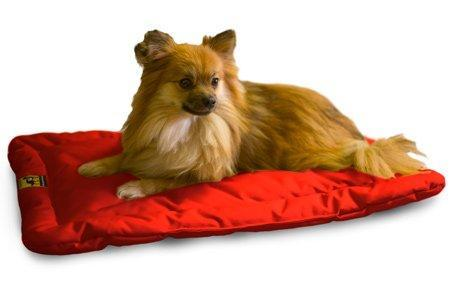 K9 Ballistics TUFF Bed Crate Pad review