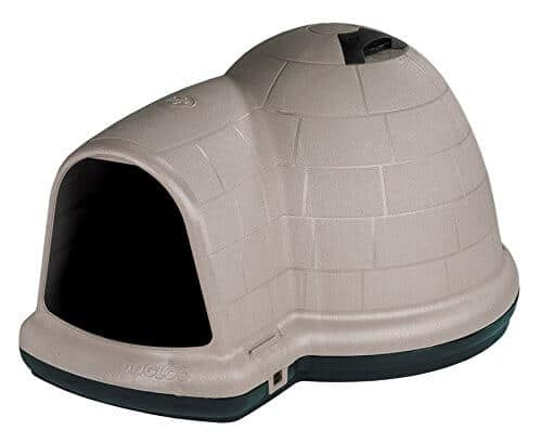petmate indigo dog house review