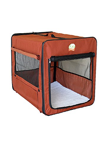 Go Pet Club Soft Crate for Pets review