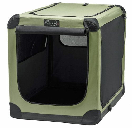 NOZTONOZ Sof-Krate Indoor/Outdoor Pet Home review