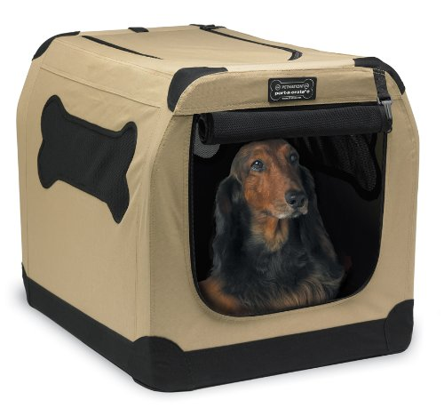 Firstrax Port-A-Crate E2 Pet Home review