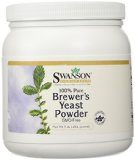 Brewers yeast natural antibiotic