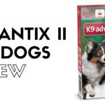 Advantix II flea drops review
