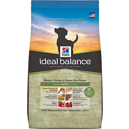 ideal balance dog food