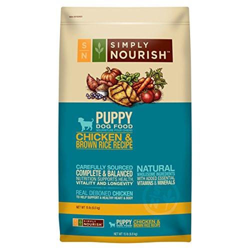 Menu Dog Food Brands List