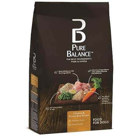 Pure Balance Dog Treats Review