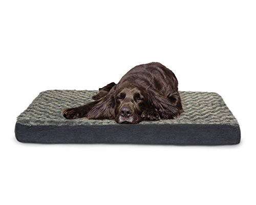 furhaven orthopedic dog bed review