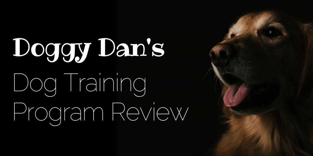 The Online Dog Trainer by Doggy Dan Review