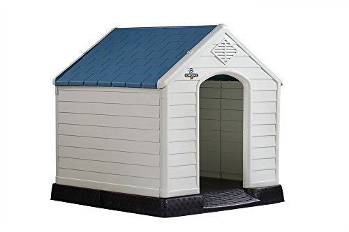 Confidence Pet XL dog house review