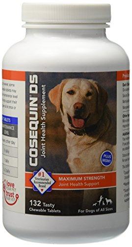 Nutramax Cosequin DS PLUS MSM