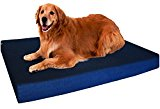 DogBed4Less Orthopedic  Dog Bed