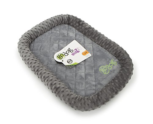 goDog Bubble Bolster review