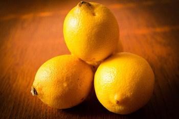 Lemon flea killer