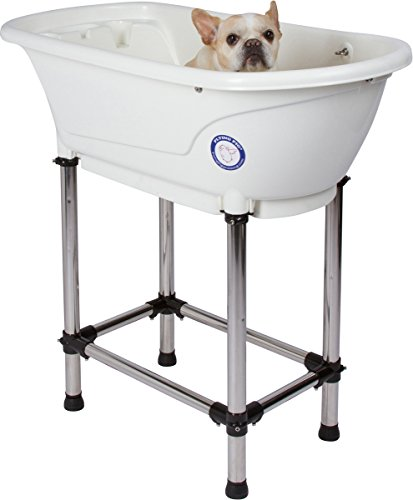Portable Dog Grooming Bath