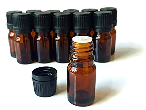 vials for essential oils that can get rid of fleas