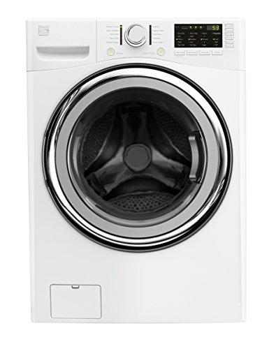 front load washing machine for washing dog beds
