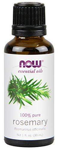Rosemary Essential Oil Eliminates Fleas