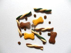 small dog treats varieties