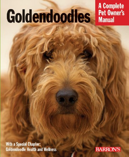 Goldendoodle Pet Owner Manual