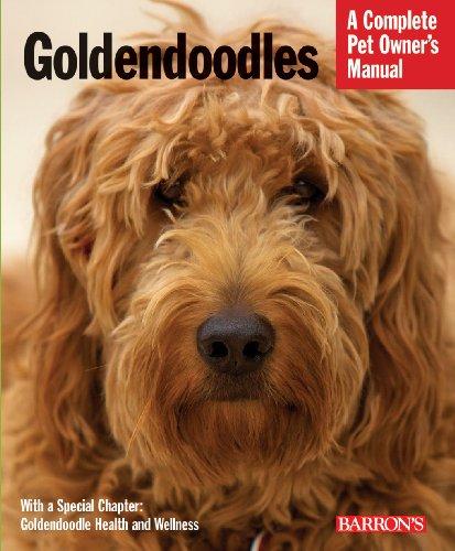 Goldendoodle Pet Owner Manual