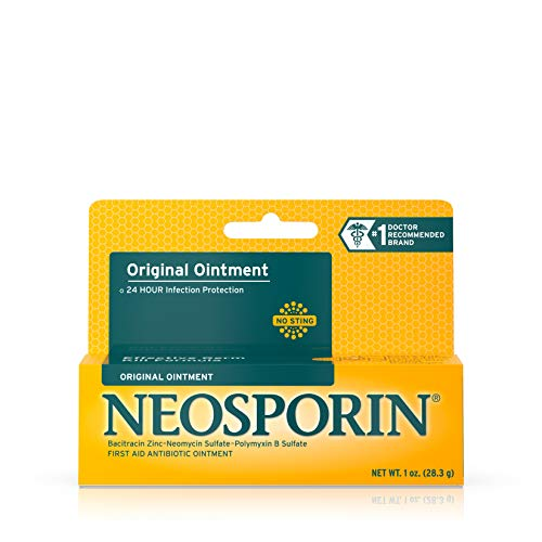 Can you use neosporin triple antibiotic ointment on dogs