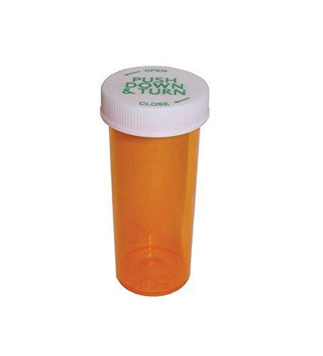 Cubano prescription pill bottle child but not puppy resistant