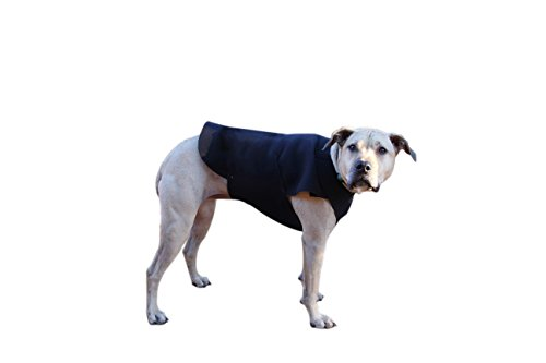 Healers PETCARE dog anxiety therapeutic multi wrap hot and cold packs