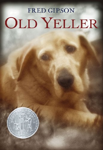 Old Yeller Fred Gipson rabies vaccine keep dogs safe from rabid animals