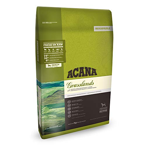 Acana vs Fromm which dry dog food is better