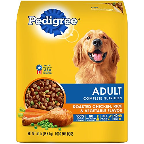 Pedigree adult complete nutrition recall notice safety contamination
