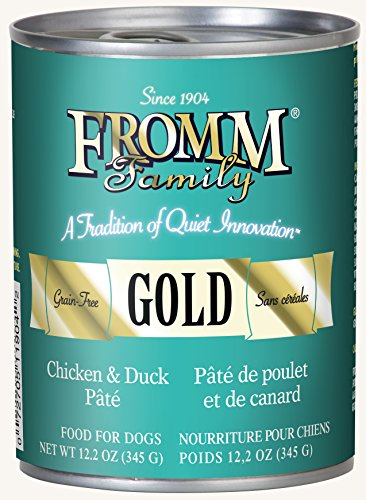 Fromm recalls canned dog food 2016 judge ruling trustworthy