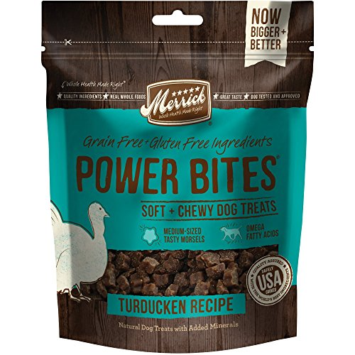 Merrick dog treat recall information brand reliability which dog food is safer