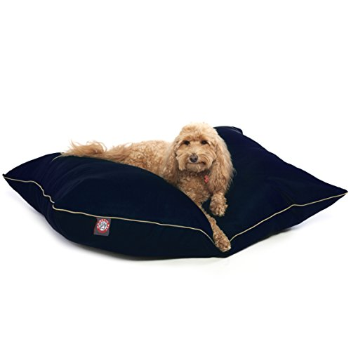 pillow cushion dog bed pros cons how to choose comfortable