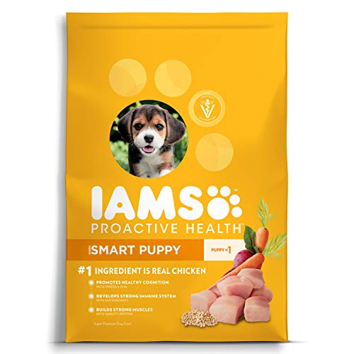 IAMS Purina recall history active old smart puppy aflatoxin salmonella chemical contamination
