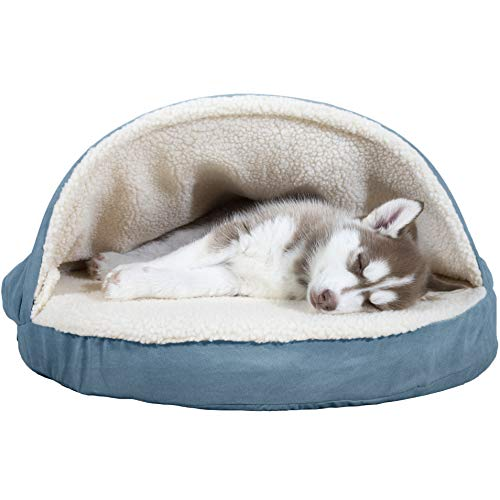 covered dog bed for dogs like sleep under cover laundry clothes warm