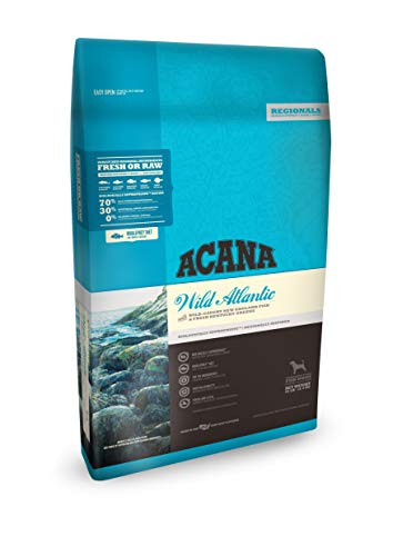 Acana Wild Atlantic Pacifica dry dog food best sellers which should you choose