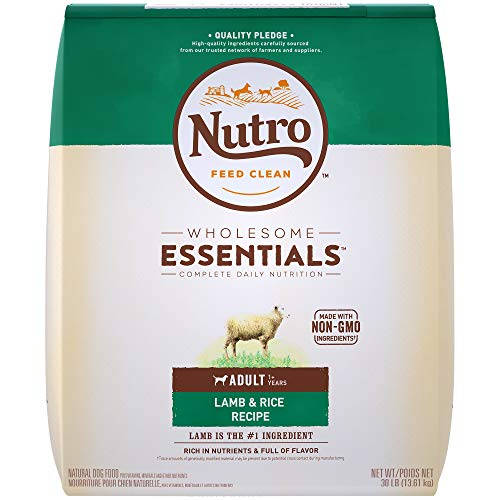 Nutro wholesome essentials about the company history information