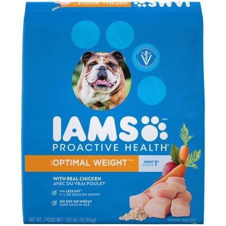 Which dog food tastes best IAMS Purina dog chosen food taste test