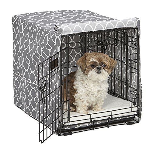 How long can puppy stay in dog crate how much time is too many minutes hours
