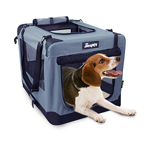 how to size dog crate small medium large breed pet right dimensions