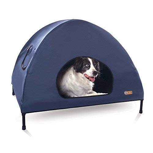 What is canopy dog house good for permanent use outdoors or only temporary sun protection