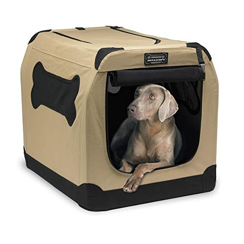 2019 S 9 Best Soft Sided Dog Crates For Indoor Outdoor