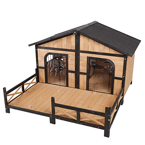 Best looking dog houses what to look for when choosing outdoor dog house