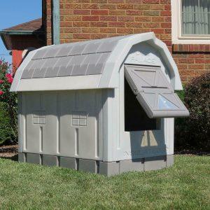 ASL Solution's Dog Palace