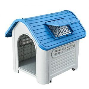 SENYEPETS Outdoor Dog House