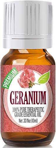 Does rose geranium soothe dog hot spots pure therapeutic grade essential oil