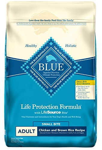 Blue Buffalo Life Protection Formula Wilderness brand history quality review