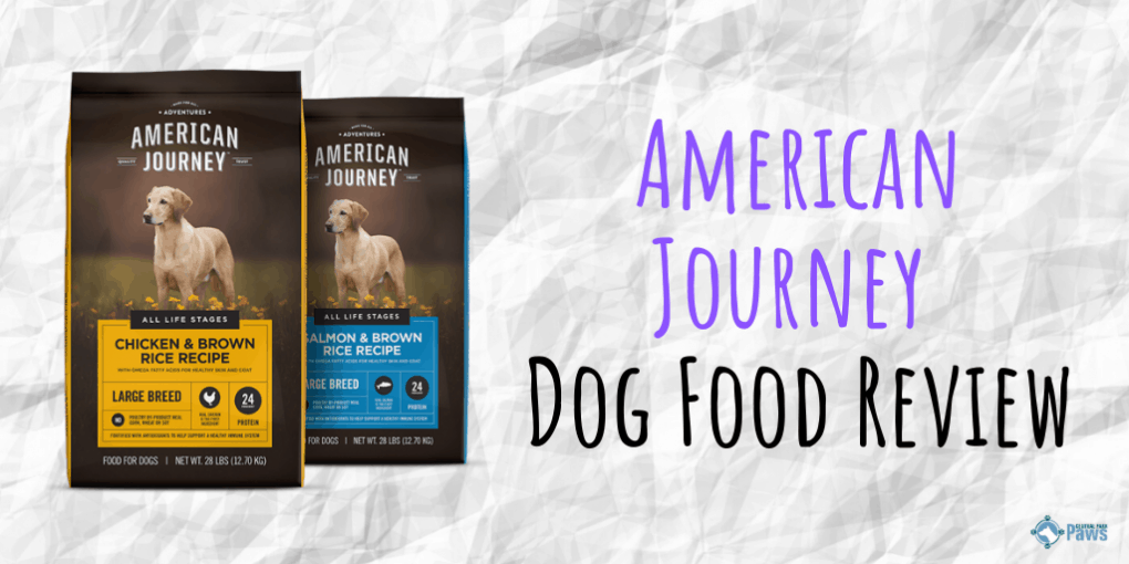 American Journey Dry Dog Food Review