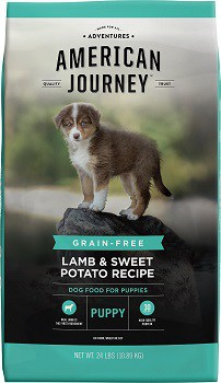 American Journey ratings quality price value taste overall how good is this dog food