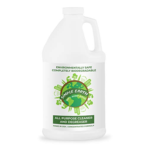 Are cleaning supplies safe for puppies natural organic cleaner degreaser